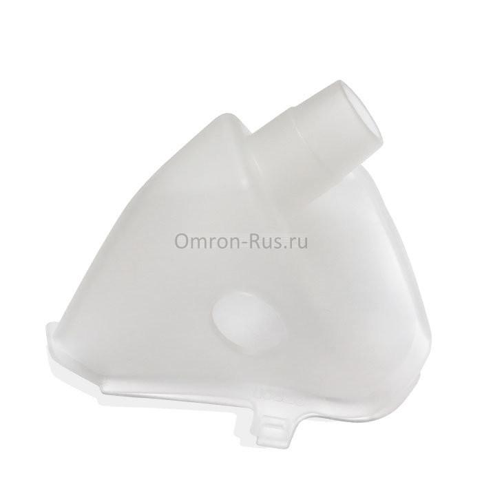 Маска для ВЗРОСЛЫХ из ТЭП (можно кипятить) для небулайзеров Omron