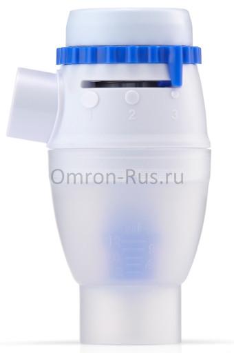 Небулайзер ингалятор Omron NE-C300 Complete