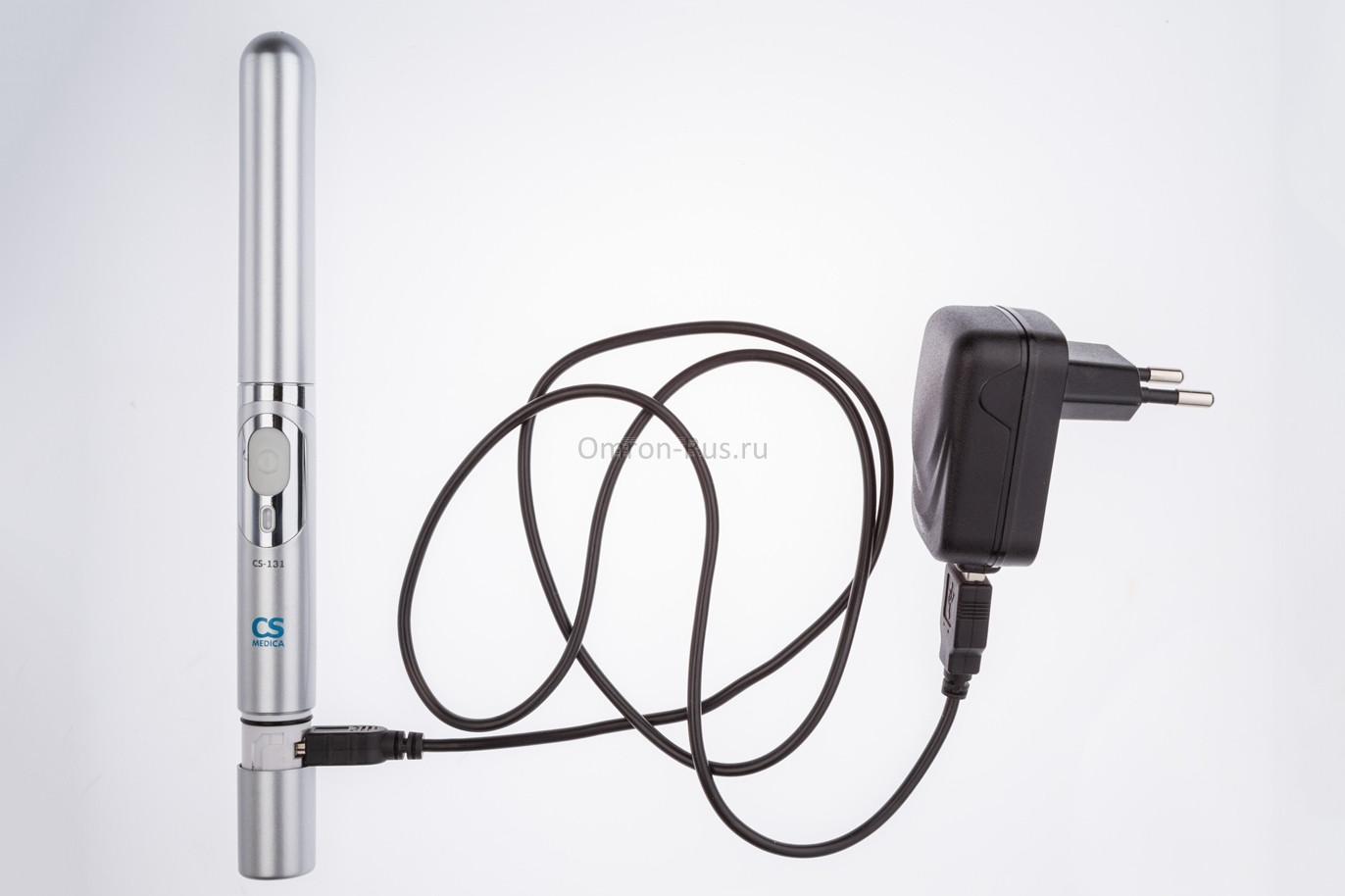 Звуковая зубная щетка CS Medica SonicPulsar CS-131