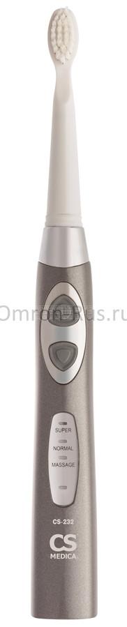 Звуковая зубная щетка CS Medica SonicPulsar CS-232