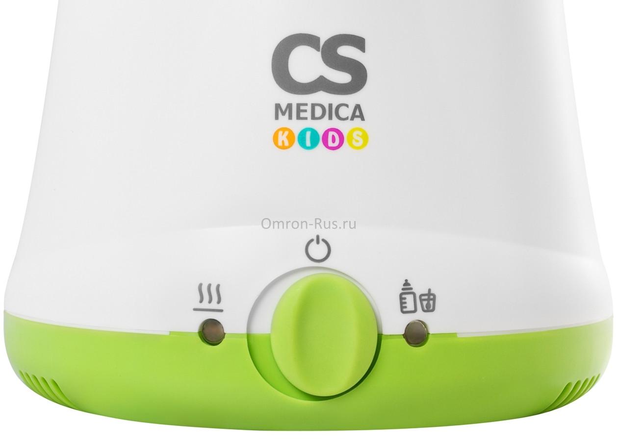 Подогреватель детского питания CS Medica Kids CS-25