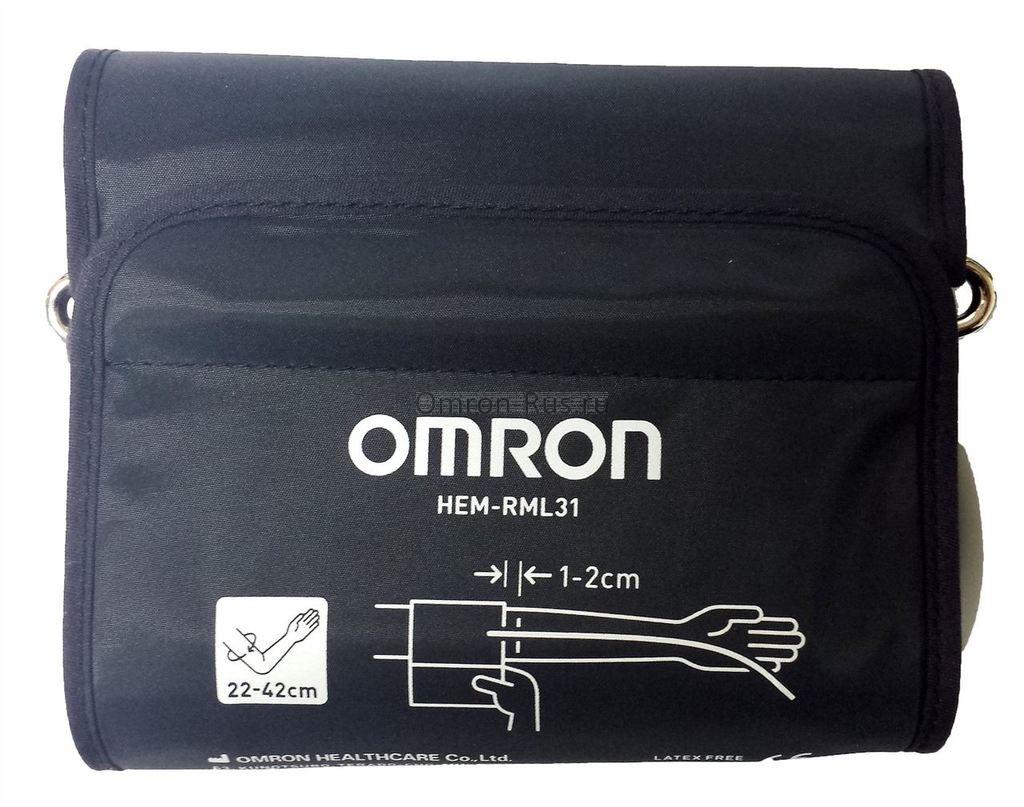 Тонометр Omron M3 Family HEM-7133-ALRU