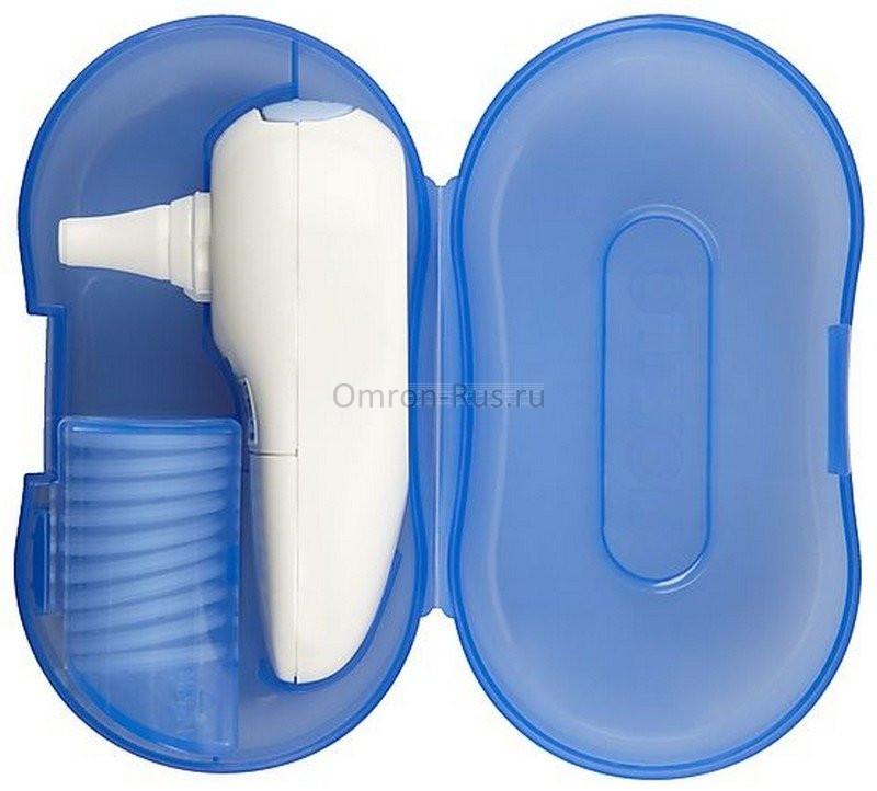 Термометр Omron Gentle Temp 510 инфракрасный ушной