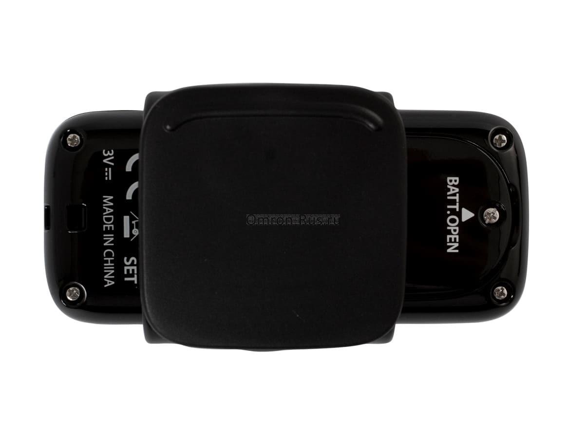 Шагомер Omron Jog Style HJA-300-EK