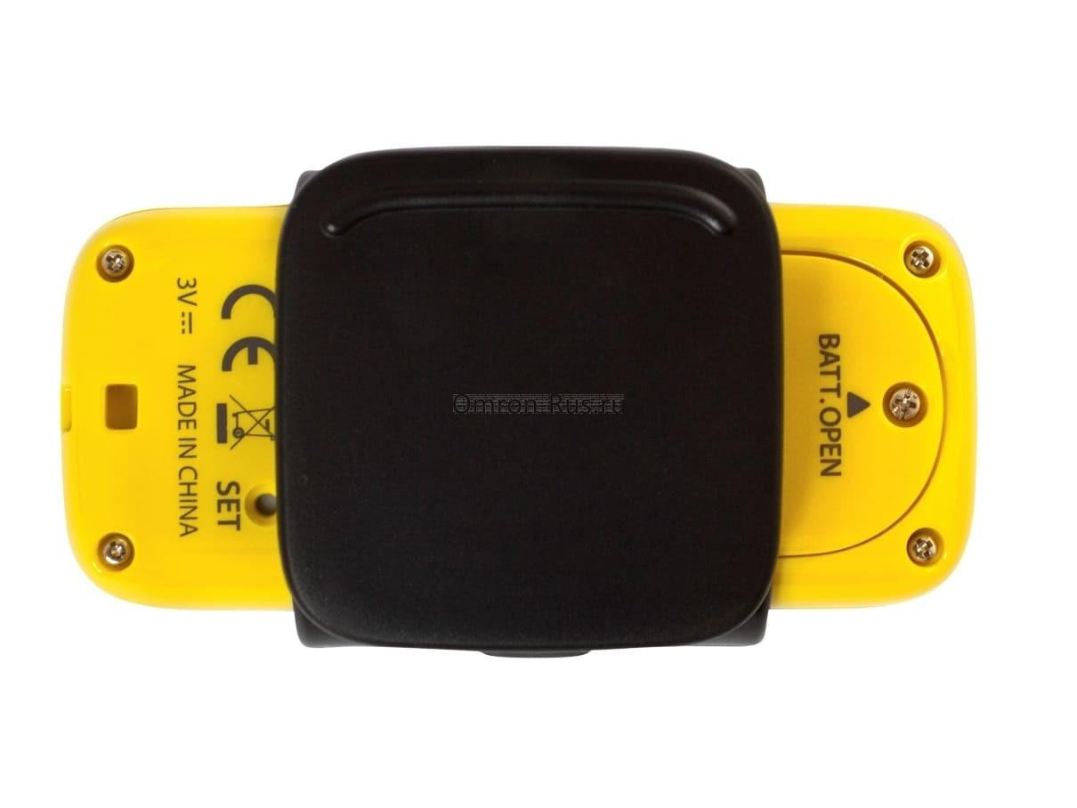 Шагомер Omron Jog Style HJA-300-EY