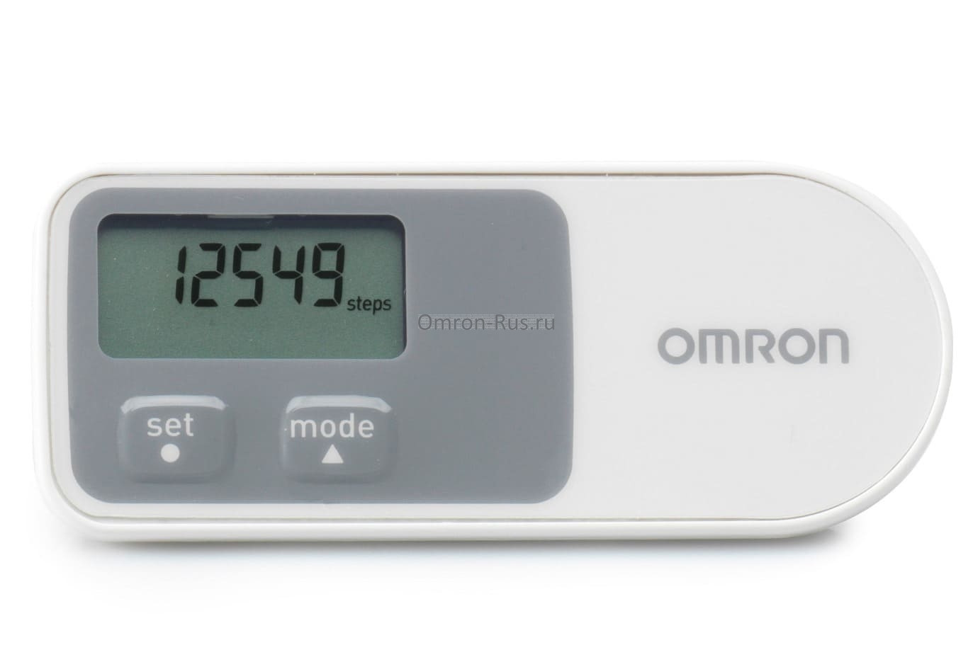 Шагомер Omron Walking Style One 2.0 HJ-320-E
