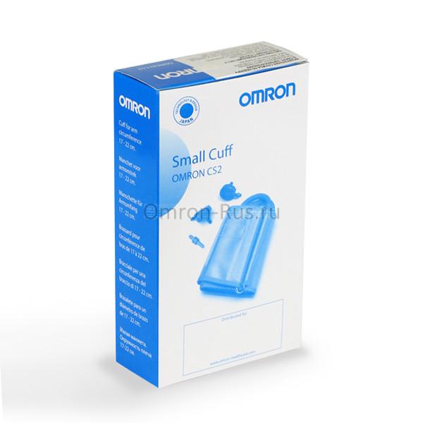 Манжета детская для тонометров Omron (на руку от 17 до 22 см)