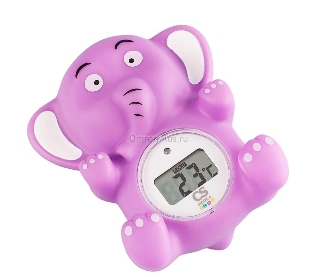 Термометр CS Medica Kids CS-81E
