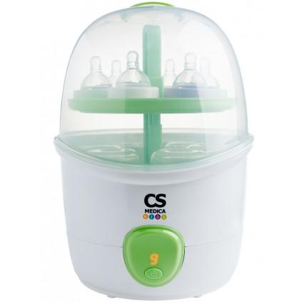 Электронный паровой стерилизатор СS Medica KIDS CS-28s