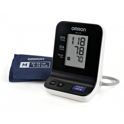 Профессиональный тонометр Omron HBP-1100