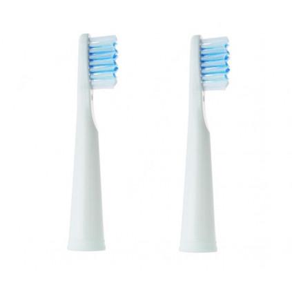 Насадки SP-21 для зубных щеток CS-Medica CS-262, CS-232, CS-233-uv