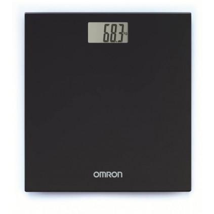 Весы напольные Omron HN-289 (черные)