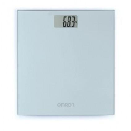 Весы напольные Omron HN-289 (серые)